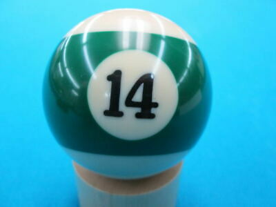 Twelve Standard Replacement Billiard Pool Ball 12 Free Shipping
