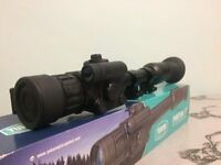 Rifle Scope Night Sight Yukon Photon XT - Digital sight 4.6x42 S