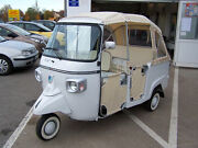 Piaggio APE Calessino 200 Highline