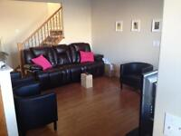 Great space for a couple, free monthly maid service