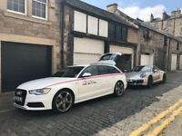 Car valeting Edinburgh offers a mobile car cleaning service that suits your needs at your convience