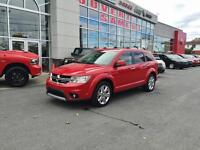 2013 Dodge Journey R/T, 4X4, CUIR