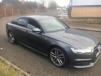 2017/17 Audi A6✅S-LINE BLACK EDITION✅2.0TDI ULTRA✅190 PS✅AUTO✅CHEAPEST IN UK✅BRAND NEW