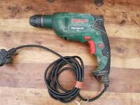 Bosch,PSB680RE, keyless chuck hammer drill