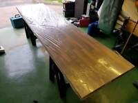 Wickes oak laminate worktop