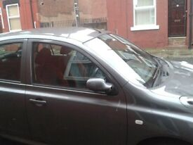 Nissan Micra 1.2 Now for £1400