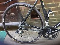 BOARDMAN OLYMPIC SUPERB PRE-OWNED. RARELY USED IMMACULATE Road Team Carbon Bike