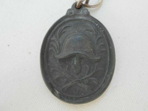 WW1 German firefighter 25 years service medal