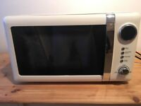 Wilkinson's cream microwave perfect condition