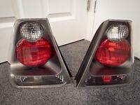 BMW E46 Compact rear lights pair