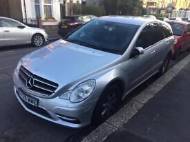 Mercedes R300 cdi