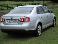 2006 VOLKSWAGEN JETTA 1.6 COMFORT #### SOUTHERN IRISH REGISTERED ###