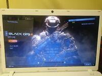 "i7 Gaming 17,3"" Laptop, 6GB RAM, AMD RADEON HD 7670M, Windows 10"