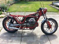 Moto Guzzi V50 1980 Spares/Repair