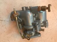 Zenith carb 24T Carburettor Massey Ferguson TE20 TEA 20 TED 20 TE Tractor £150