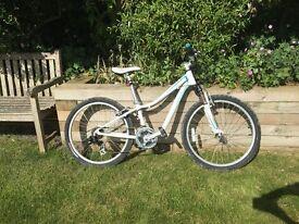 Specialised hotrock mountain bike