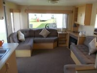 Perfect bargain cheap caravan in Newquay Cornwall. Not Haven. Call today to view. All fees included!