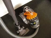 dyson dc 22 full working order