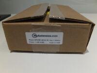 Ham Radio MyAntennas EFHW 4010 wire antenna - boxed