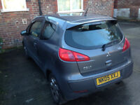 Mitsubishi Colt 1.5 DI-D Equippe 2005 in very good condition for sale