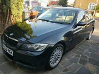 BMW 3 tdi 2005