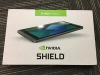 Nvidia Shield K1 Tablet with case