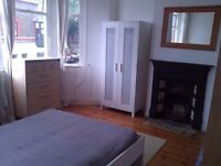 PONTCANNA - Lovely large double room available