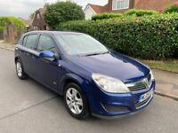 2009 Vauxhall Astra 1.6 i Club 5dr - ULEZ Compliant!