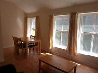 Melrose Terrace, Waterside, Derry spacious top floor one bedroom flat to let