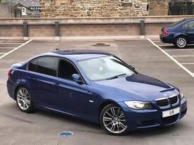 2007 Cheap BMW 335d hpi clear no problems mint car