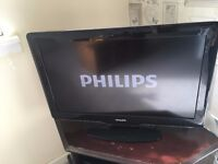 "32"" PHILIPS TV"