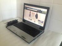 TOSHIBA M50 laptop - Windows 7, OFFICE