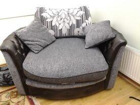 Swifel Sofa Chair