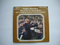 Sousa's Band - Sousa Marches Played by the Sousa Band (Complete Recordings) 3CD
