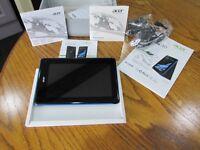 Acer 7inch tablet