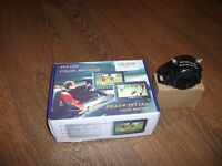 reverseing camera/monitor/reverseing bleeper van or car etc brand new boxed