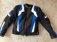 RST Blade Motorbike Jacket
