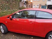 Seat ibiza 3 door 2015 low mileage