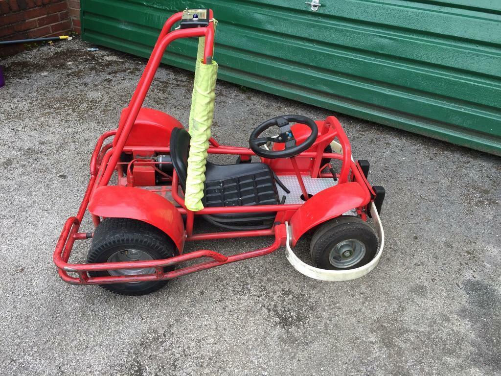 Go Karting West Midlands >> Pacer Go Karts In Perton West Midlands Gumtree