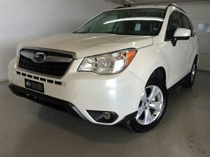 2016 Subaru Forester 2.5i Touring *Démonstrateur*