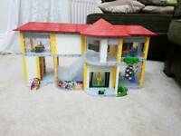 Playmobil Large School