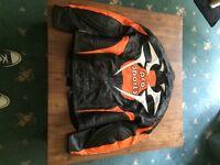 Pro Sports by Hein Gericke Biker Jacket