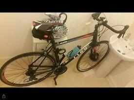 Cube Peloton 2015 Road Bike