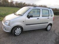 Suzuki Wagon-R GL 2007 58,000 miles Full Suzuki Service History VGC REDUCED. FULL MOT INCLUDED .