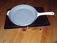 Aga Grill Pan