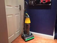 Refurbished DYSON Vacuum Cleaner- + Tools- £5 off if you bring in any Hoover