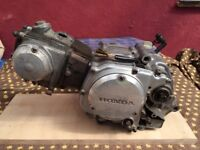 Honda C90 Engine for sale