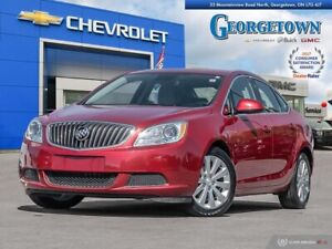 2015 Buick Verano CX|TOUCH SCREEN|REARVIEW CAMERA|BLUETOOTH|R...