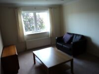 1 Bedrooom flat. Clean and fully furnished