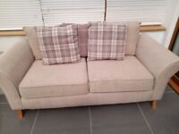 Sofa. Open to offers.